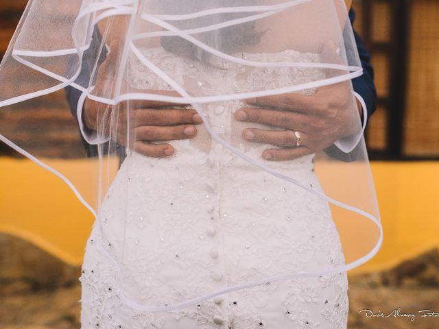 El matrimonio de Mimi y Alex en Subachoque, Cundinamarca 122