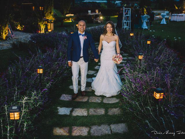 El matrimonio de Mimi y Alex en Subachoque, Cundinamarca 125