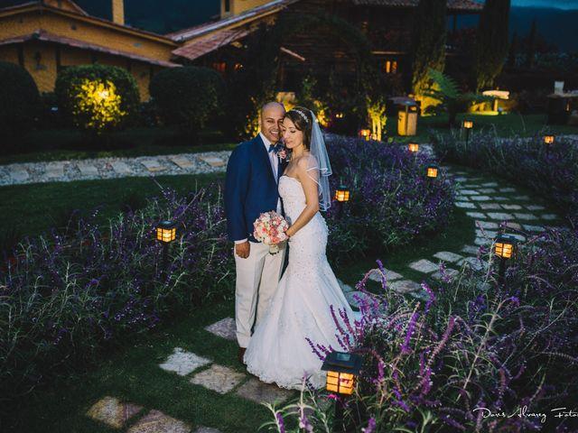 El matrimonio de Mimi y Alex en Subachoque, Cundinamarca 126