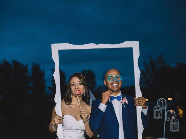 El matrimonio de Mimi y Alex en Subachoque, Cundinamarca 131
