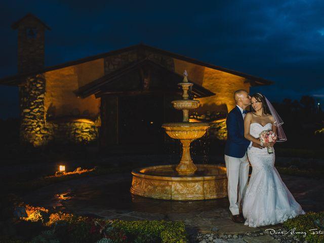 El matrimonio de Mimi y Alex en Subachoque, Cundinamarca 135