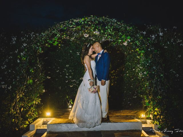 El matrimonio de Mimi y Alex en Subachoque, Cundinamarca 138