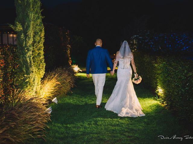 El matrimonio de Mimi y Alex en Subachoque, Cundinamarca 140