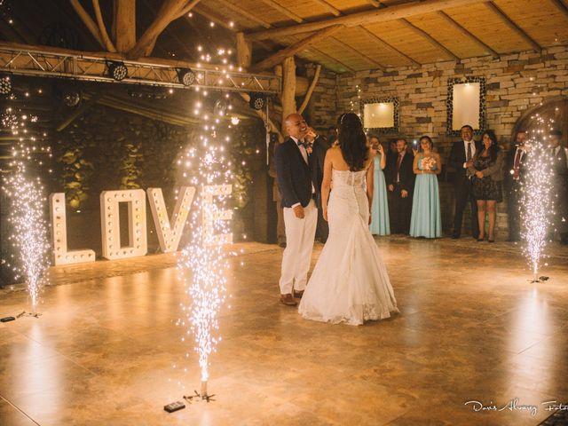 El matrimonio de Mimi y Alex en Subachoque, Cundinamarca 141