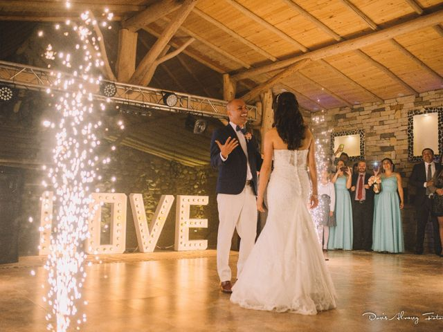 El matrimonio de Mimi y Alex en Subachoque, Cundinamarca 142