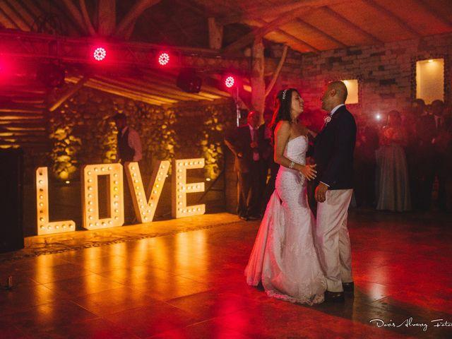 El matrimonio de Mimi y Alex en Subachoque, Cundinamarca 143