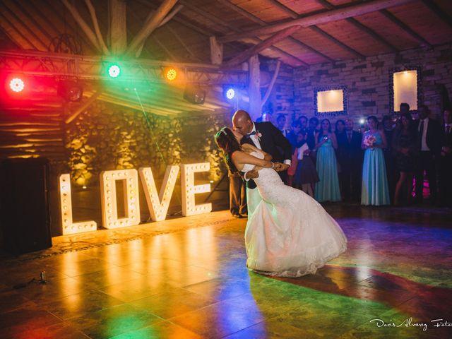 El matrimonio de Mimi y Alex en Subachoque, Cundinamarca 145