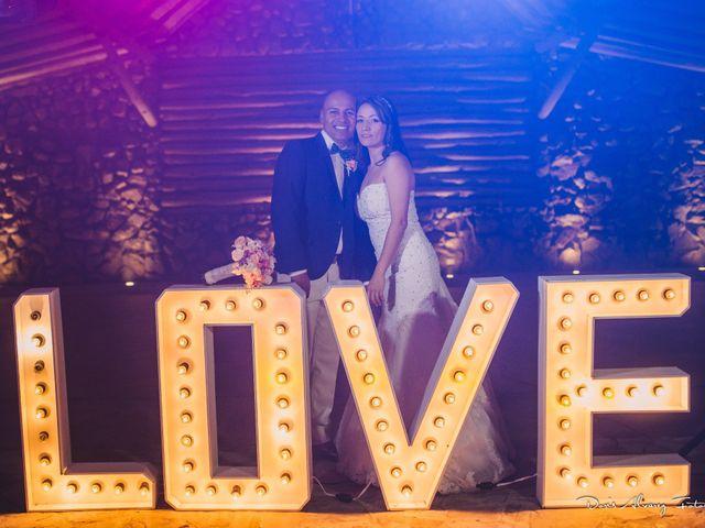 El matrimonio de Mimi y Alex en Subachoque, Cundinamarca 147