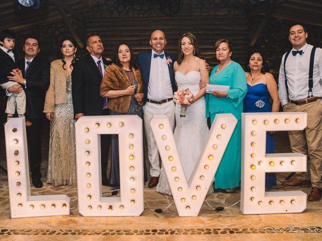 El matrimonio de Mimi y Alex en Subachoque, Cundinamarca 148