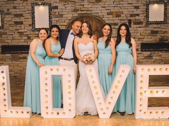 El matrimonio de Mimi y Alex en Subachoque, Cundinamarca 149