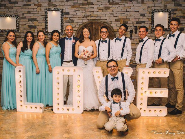 El matrimonio de Mimi y Alex en Subachoque, Cundinamarca 150