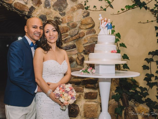 El matrimonio de Mimi y Alex en Subachoque, Cundinamarca 151