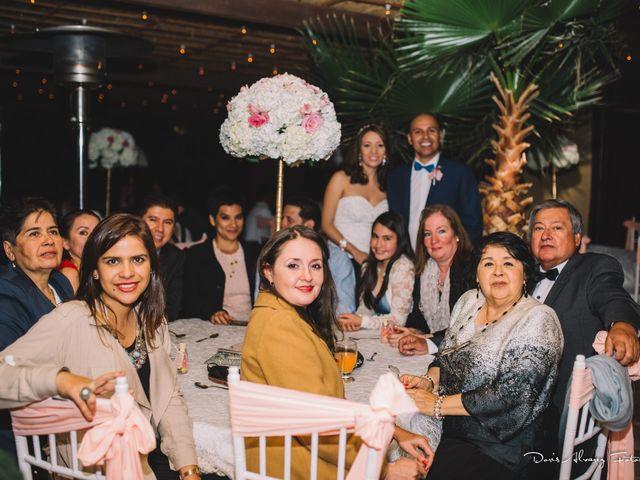 El matrimonio de Mimi y Alex en Subachoque, Cundinamarca 153