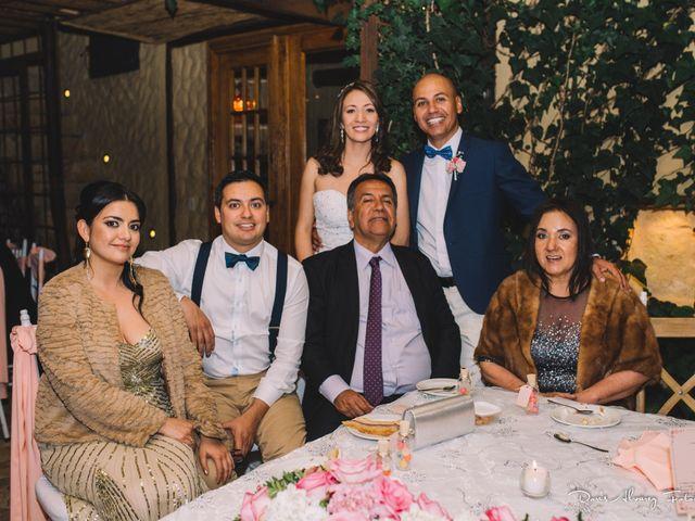 El matrimonio de Mimi y Alex en Subachoque, Cundinamarca 154