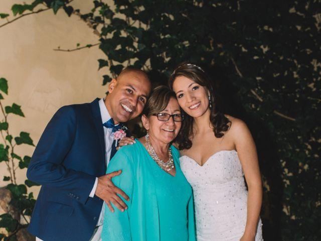 El matrimonio de Mimi y Alex en Subachoque, Cundinamarca 156