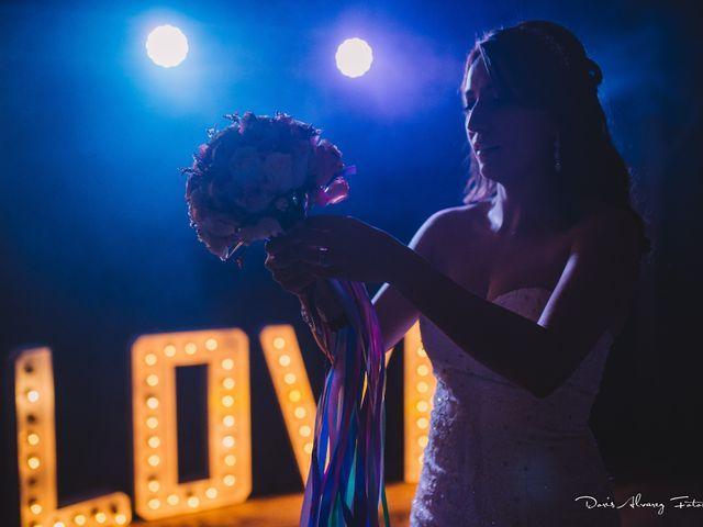 El matrimonio de Mimi y Alex en Subachoque, Cundinamarca 158
