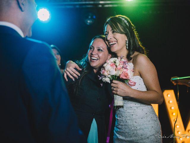 El matrimonio de Mimi y Alex en Subachoque, Cundinamarca 160