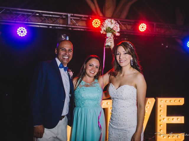 El matrimonio de Mimi y Alex en Subachoque, Cundinamarca 161