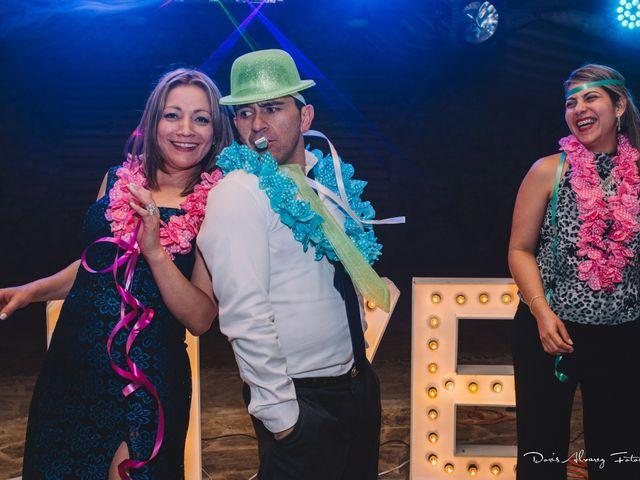 El matrimonio de Mimi y Alex en Subachoque, Cundinamarca 162