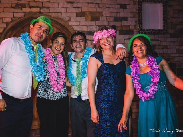 El matrimonio de Mimi y Alex en Subachoque, Cundinamarca 170