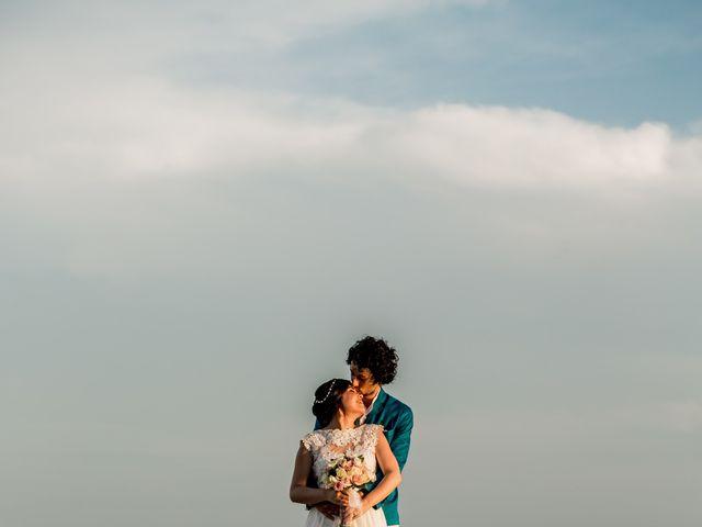 El matrimonio de Fabio y Beatriz en Cartagena, Bolívar 28