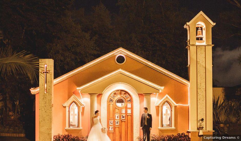 El matrimonio de Daniel y Nathaly en Bogotá, Bogotá DC