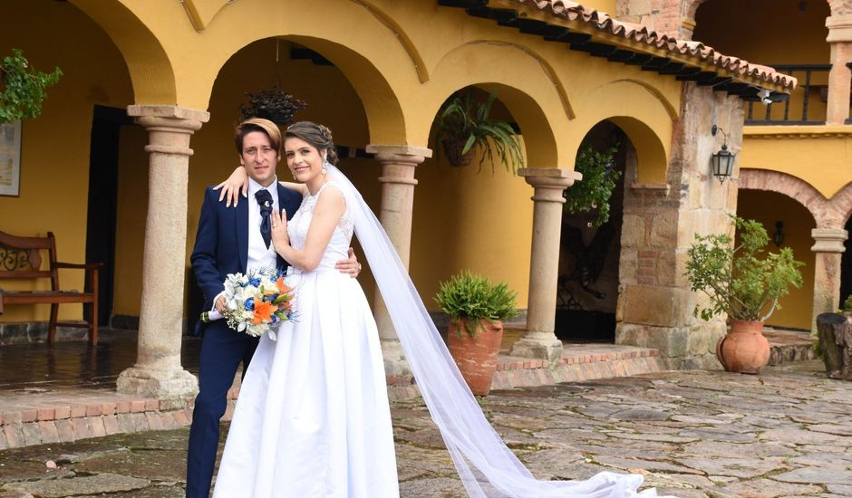 El matrimonio de Santiago y Paula en Paipa, Boyacá