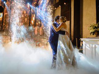 El matrimonio de Zamira  y Daniel