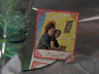 El matrimonio de Melisa y Jorge 3