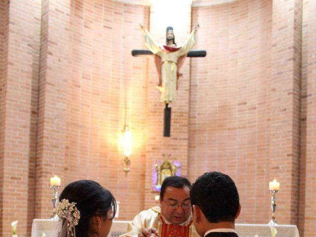 El matrimonio de Fabian y Marcela en Chía, Cundinamarca 5