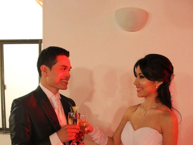 El matrimonio de Fabian y Marcela en Chía, Cundinamarca 10