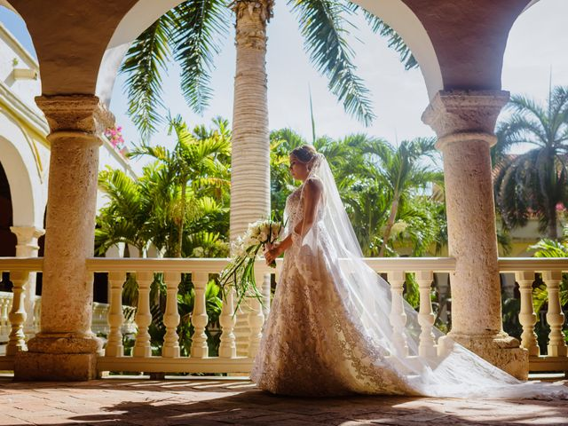 El matrimonio de Daniel  y Zamira  en Cartagena, Bolívar 1