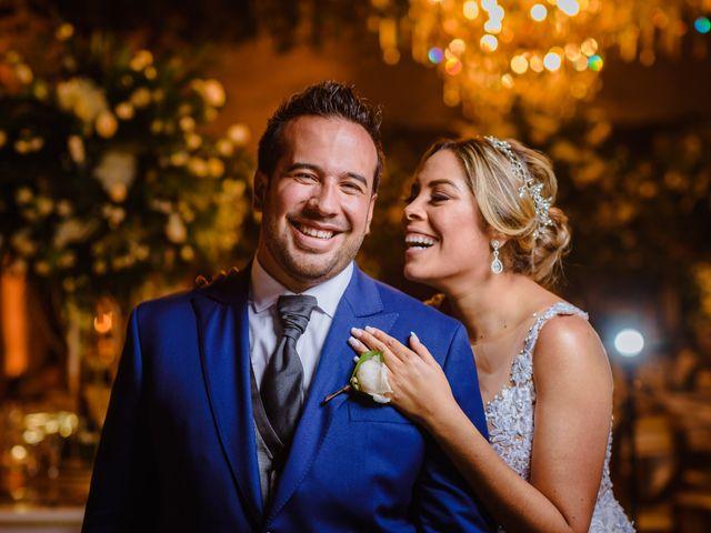 El matrimonio de Daniel  y Zamira  en Cartagena, Bolívar 2