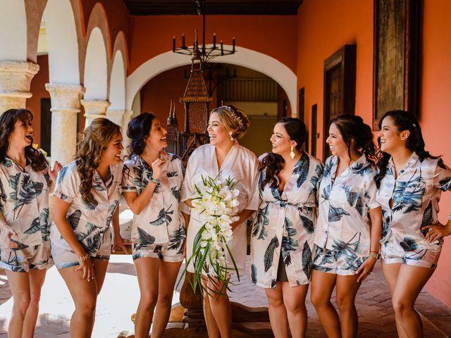 El matrimonio de Daniel  y Zamira  en Cartagena, Bolívar 14