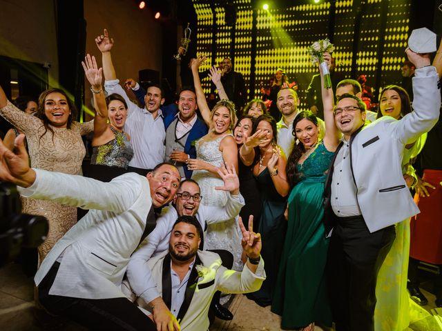 El matrimonio de Daniel  y Zamira  en Cartagena, Bolívar 18