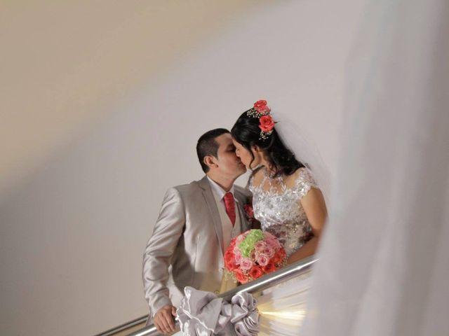 El matrimonio de Jorge y Melisa en Barranquilla, Atlántico 1