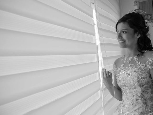 El matrimonio de Jorge y Melisa en Barranquilla, Atlántico 2