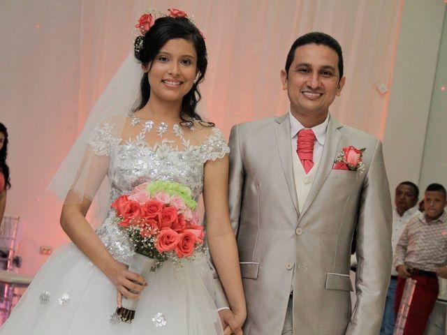 El matrimonio de Jorge y Melisa en Barranquilla, Atlántico 8