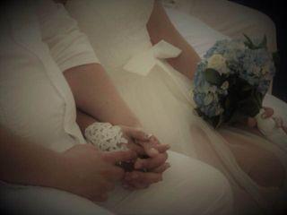 El matrimonio de Deisy y Aníbal 2