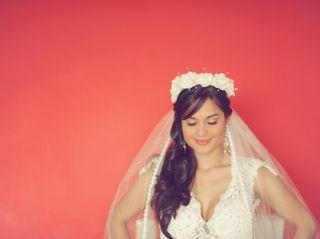 El matrimonio de Ginna y Raul