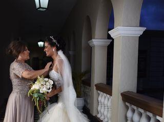 El matrimonio de Erika y Ramon 2