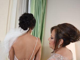 El matrimonio de Erika y Ramon 3