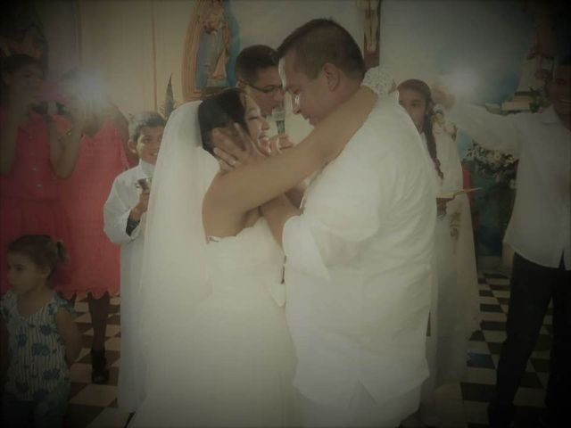El matrimonio de Aníbal y Deisy en Corozal, Sucre 5