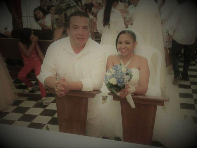 El matrimonio de Aníbal y Deisy en Corozal, Sucre 7
