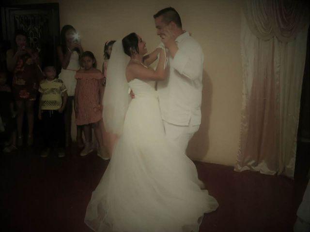 El matrimonio de Aníbal y Deisy en Corozal, Sucre 11