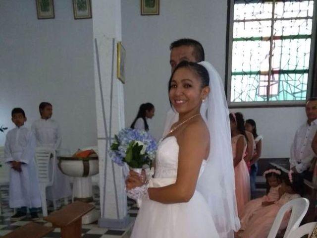 El matrimonio de Aníbal y Deisy en Corozal, Sucre 12