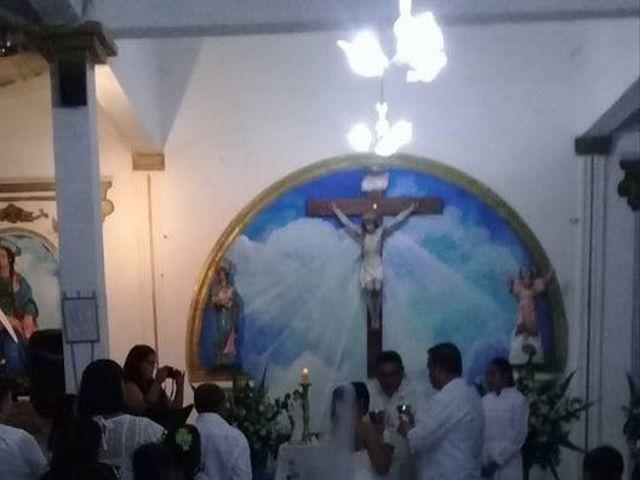 El matrimonio de Aníbal y Deisy en Corozal, Sucre 18