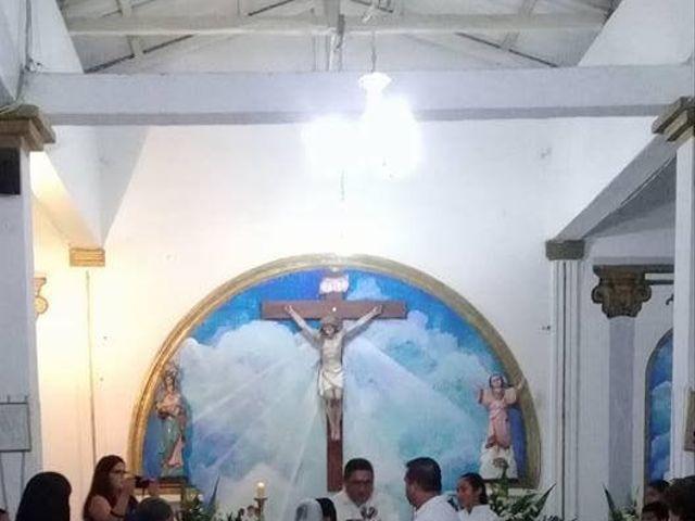 El matrimonio de Aníbal y Deisy en Corozal, Sucre 19