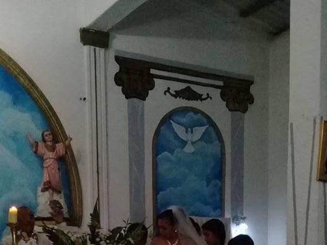 El matrimonio de Aníbal y Deisy en Corozal, Sucre 20