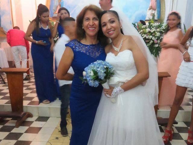 El matrimonio de Aníbal y Deisy en Corozal, Sucre 21